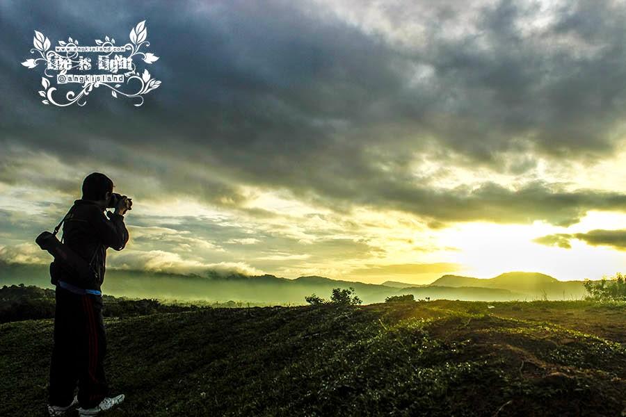 sunrise jogja