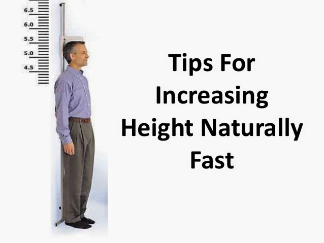 Grow Taller Stretching Exercises Natural Way To Increase Height