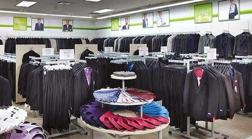 Compras baratas em Orlando