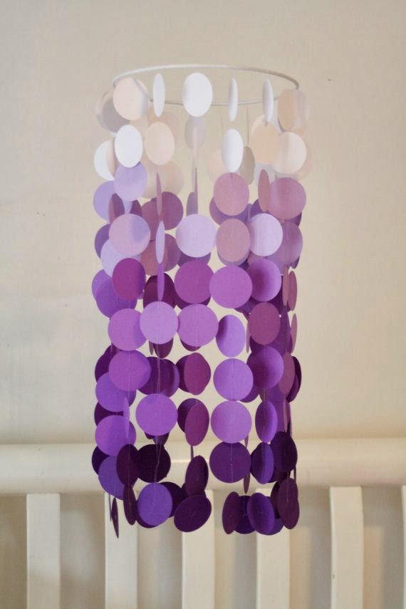 http://www.etsy.com/listing/161586297/purple-ombre-paper-crib-mobile?utm_source=Pinterest&utm_medium=PageTools&utm_campaign=Share