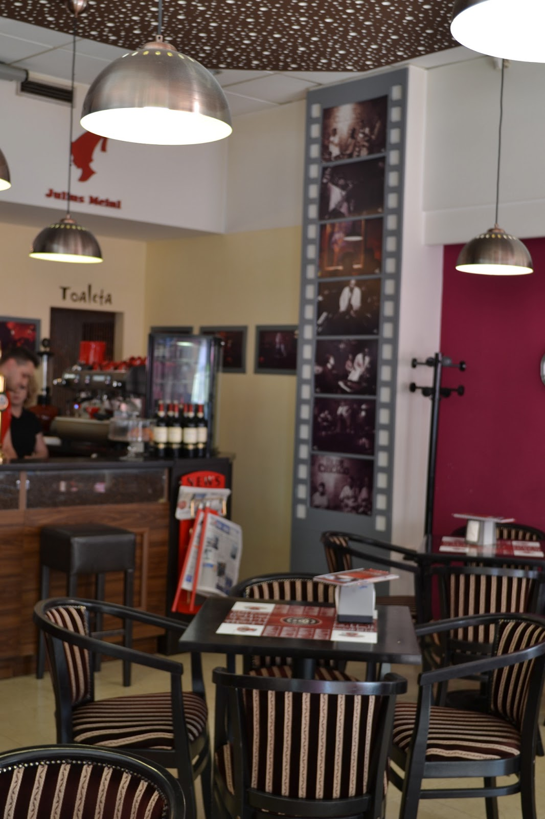 bizz cafe interior cafenea, mobilier design cafea bar