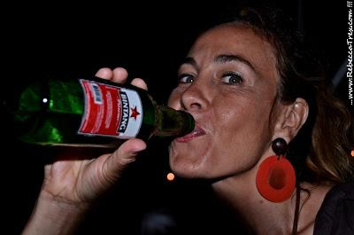 Mamma Bintang beer 2013 rebeccatrex