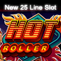 Hot Roller Video Slot Game Review