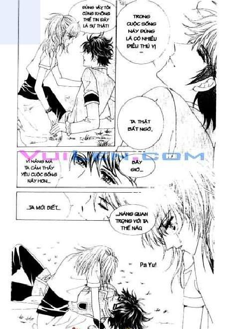 Công chúa của tôi Chapter 8 - Trang 64