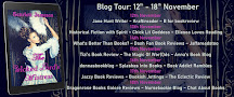 The Wicked Lord's Mistress Blog Tour
