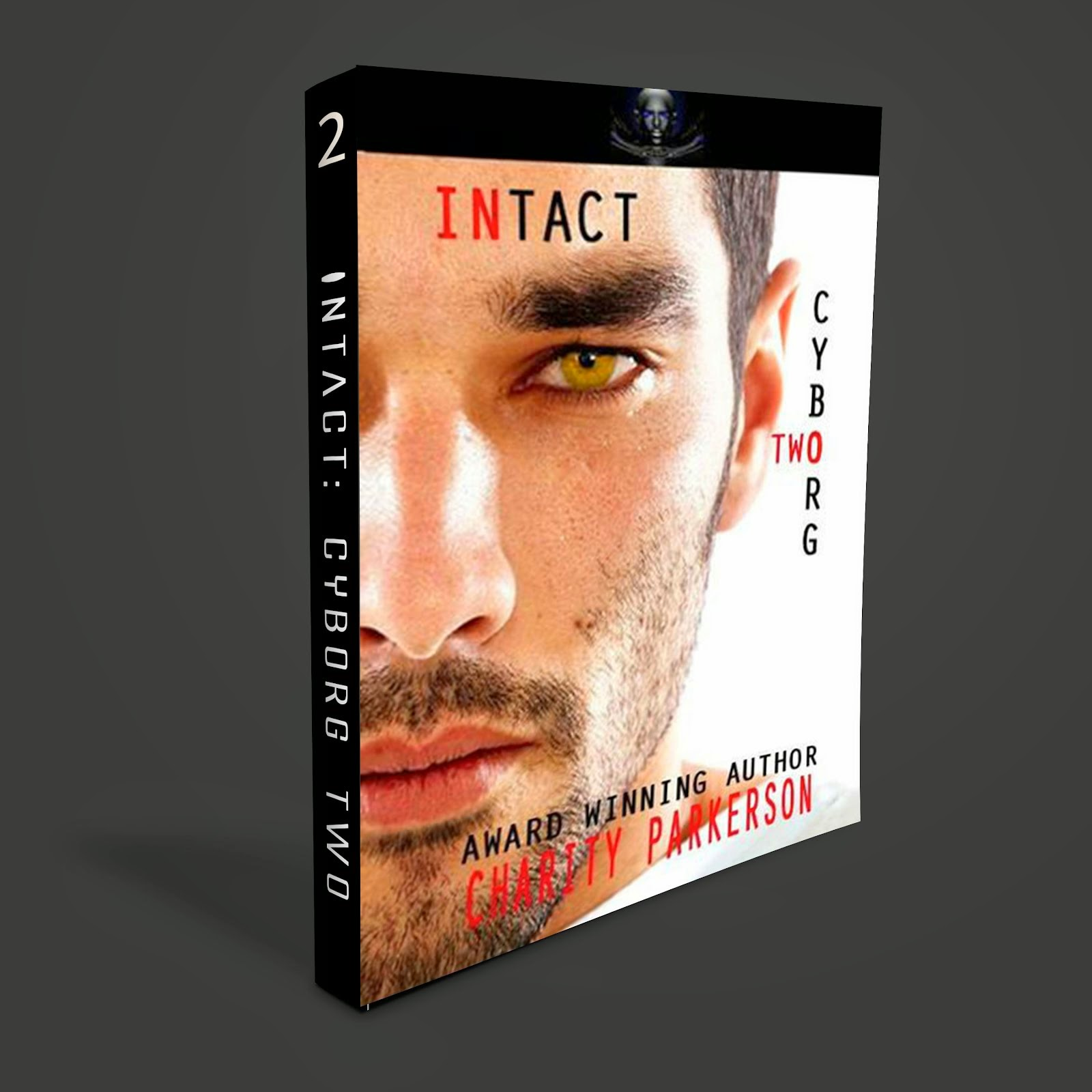 Intact: Cyborg Two