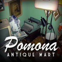 Pomona Antique Mart