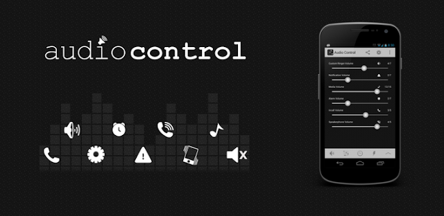 Audio Control v2.1.0.3 APK