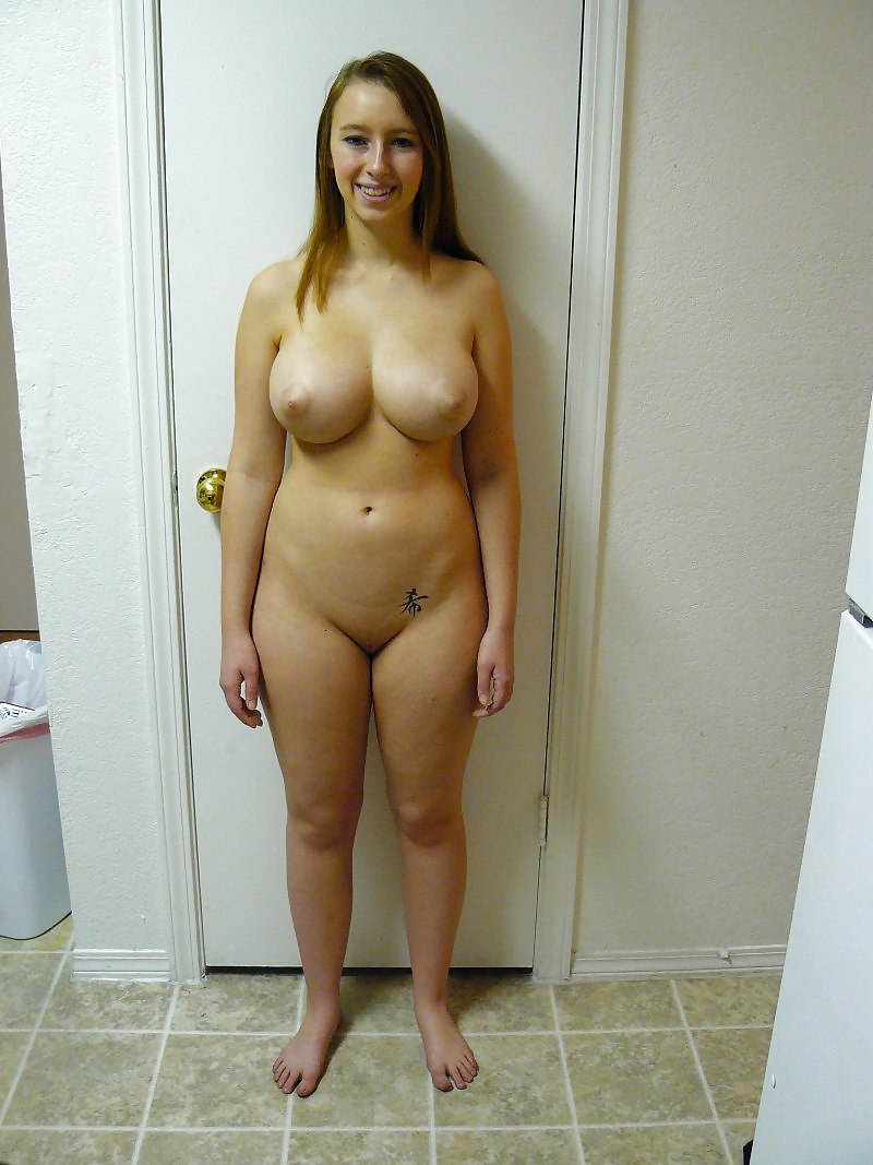 Natural Women Naked Homemade Pictures