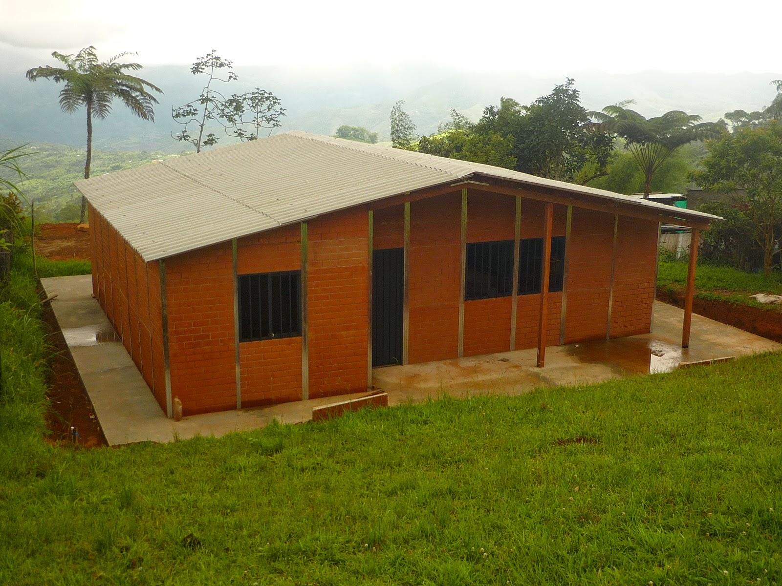 Casas prefabricadas cali colombia - Casas prefabricadas con precios ...