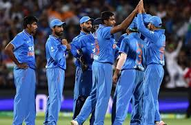 India won three-match T-20 series against Australia, 3-0