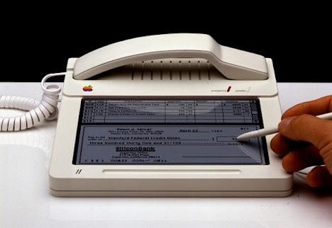 konsep awal iphone