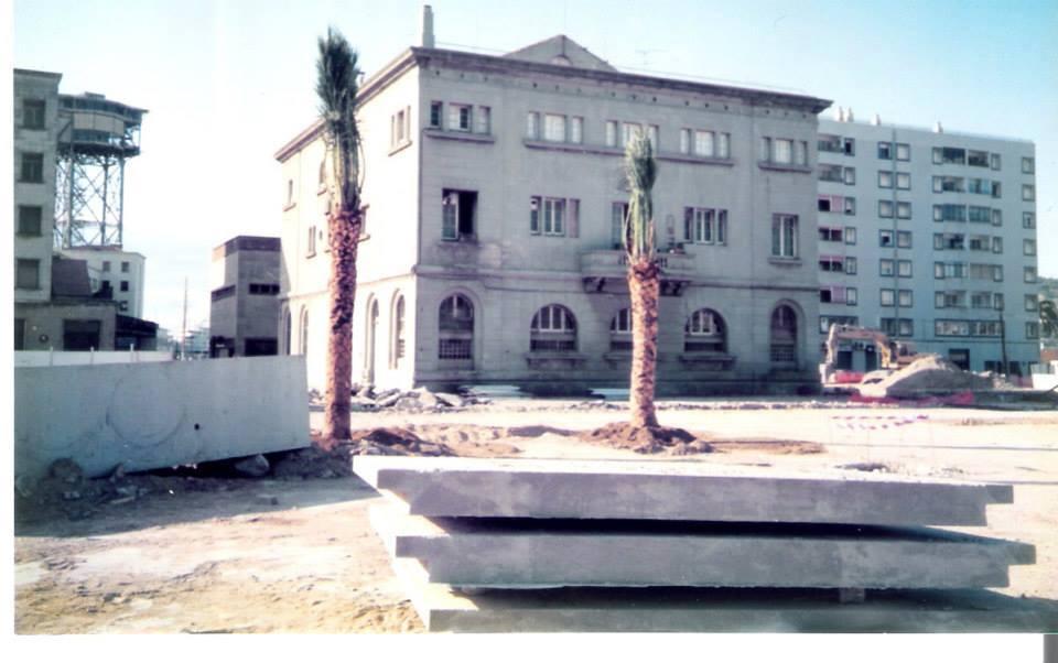 la casa del marino de barcelona una deuda pendiente