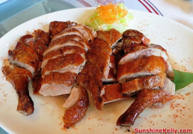 All You Can Eat Dim Sum Buffet Celestial Court Sheraton Imperial, Dim Sum Buffet, Celestial Court, Sheraton Imperial KL, food, dim sum, chinese food, Signature Roast Duck, Five Spice, Hong Kong style