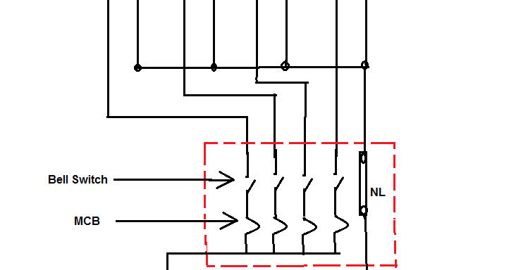 power engineering  electrical circuit for cracker firing