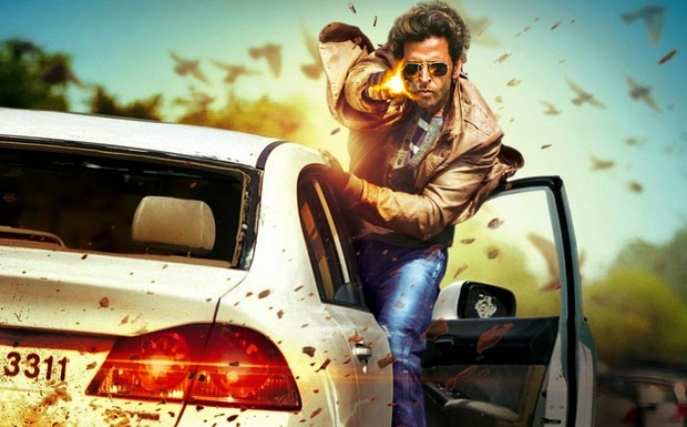 hrithik roshan katrina kaif movie bang bang trailer
