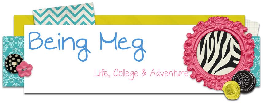 Being Meg