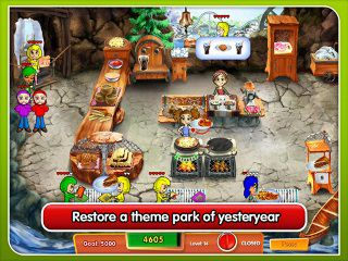 download cooking dash 3 softonic