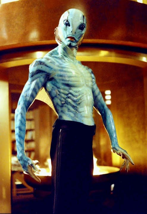 Abe Sapien Movie Image