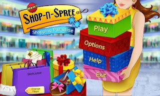 Shop-n-Spree 3 - Shopping Paradise free download full version