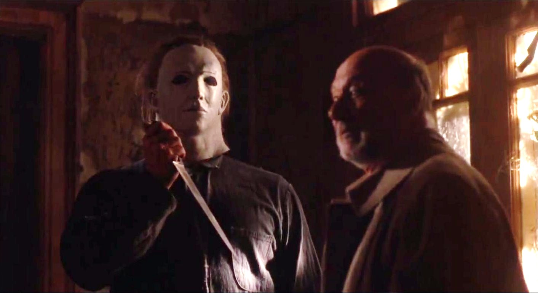 Movies Off My Shelf #22: Halloween 5: The Revenge of Michael Myers ...