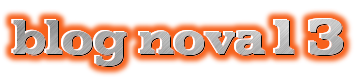 Blog nova13