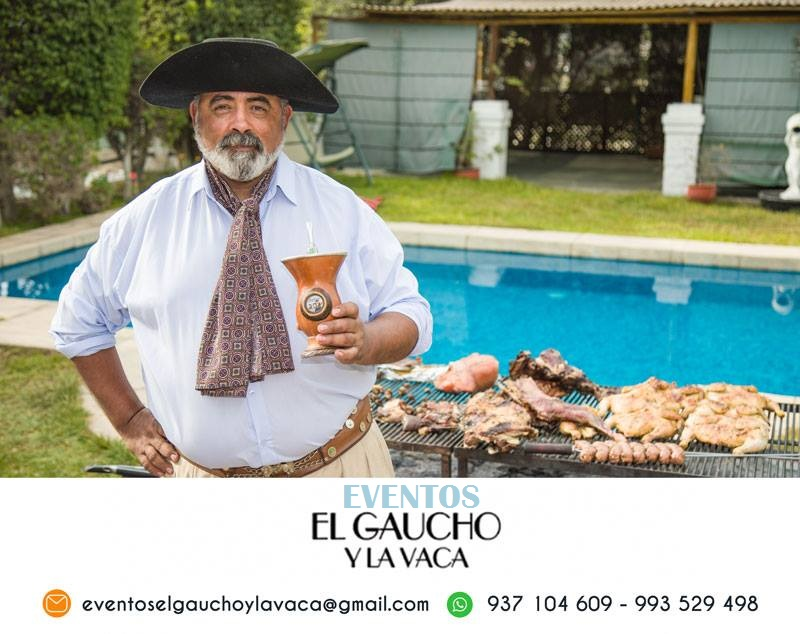 Eventos El Gaucho y La Vaca