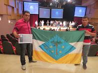 Olho Aberto Paraná é Top 2 do Brasil em 2014!!!