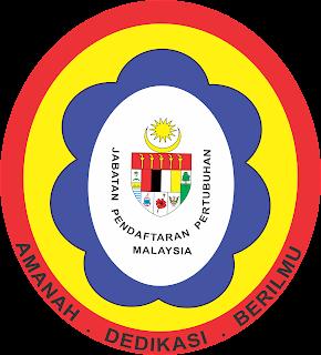 Jabatan Pendaftaran Pertubuhan Malaysia