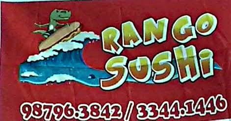 rango sushi
