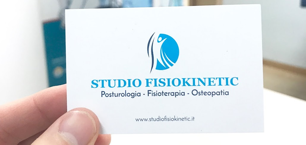 Studio FISIOKINETIC