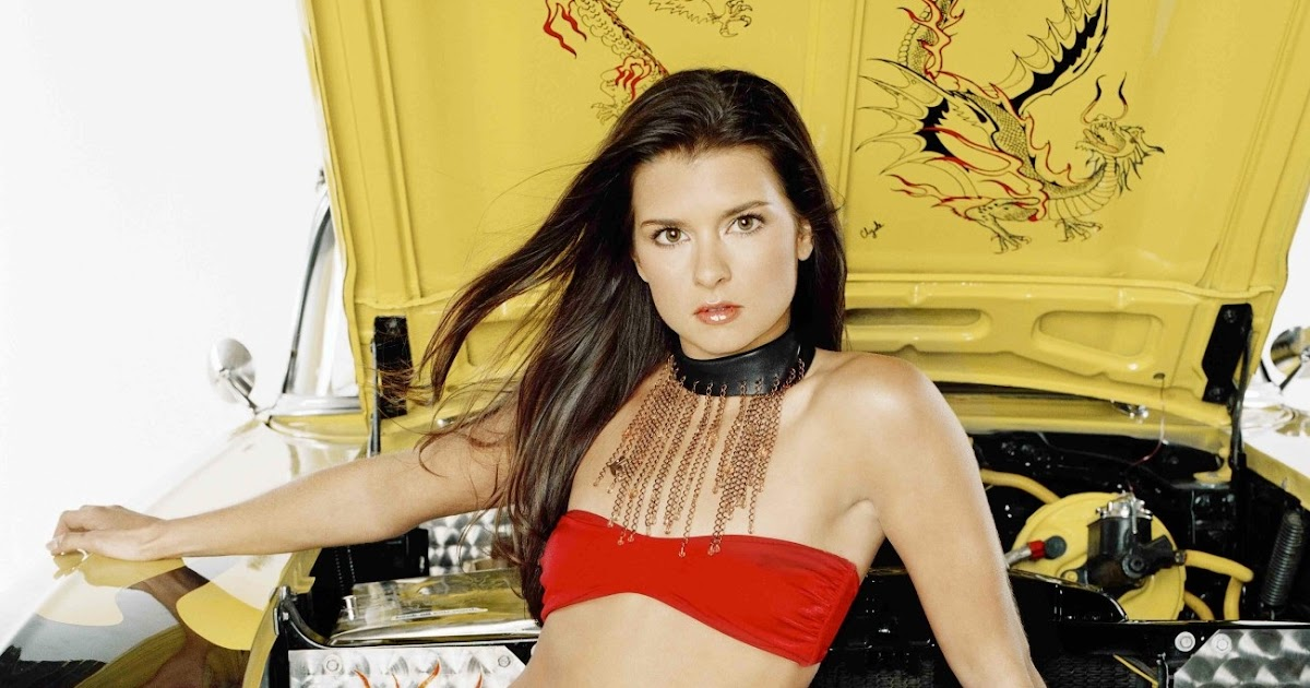 Danica Patrick >> Celebrity Picture Gallery: Hot Hollywood Actress Danica ...