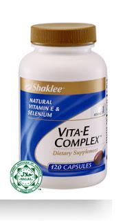 Vitamin E Complex picture