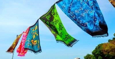 Cara Mengeringkan Kain Batik, Tips Batik, Info Batik, Pola Batik, Desain Batik, Belanja Batik, Batik Semarang, Batik Jayakarta,