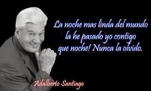 ADALBERTO SANTIAGO