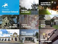Corredor Histórico Cultural de Gral San Martín