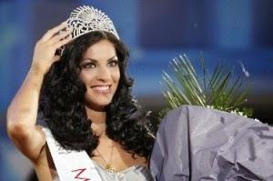 """Новата """"Мис България 2011″ не била любовница на братя Диневи"""