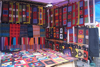 Handicraft of Sapa