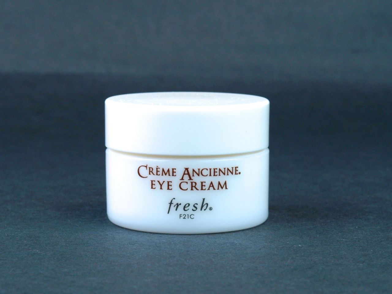 Fresh Crème Ancienne Eye Cream: Review