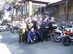 1º ENCUENTRO MOTERO - ALGAMITAS - DICIEMBRE 2007