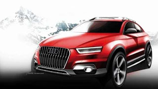 Audi Q2 Concept