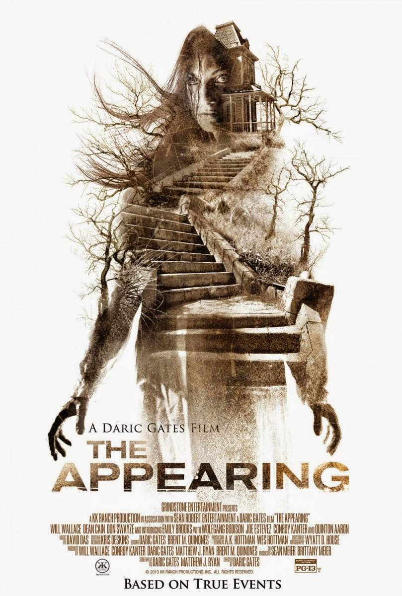 The Appearing – DVDRIP SUBTITULADO