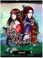 Game  Tru Tiên Thí Thần - Tiên Nghịch    Cuộc chiến với yêu ma