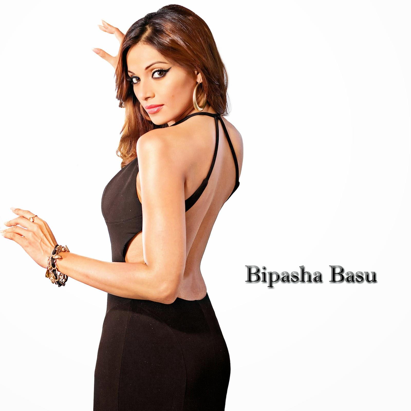 Bipasha Basu red dress sexy wallpaper