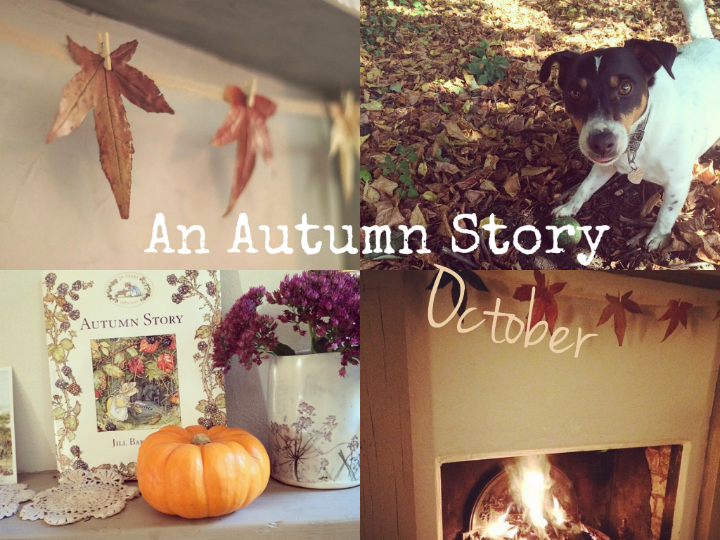 An autumn story