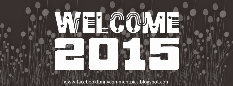 Happy New Year 2015 Facebook Covers | New Calendar Template Site