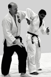 Jiu-jitsu at Monash Caulfield