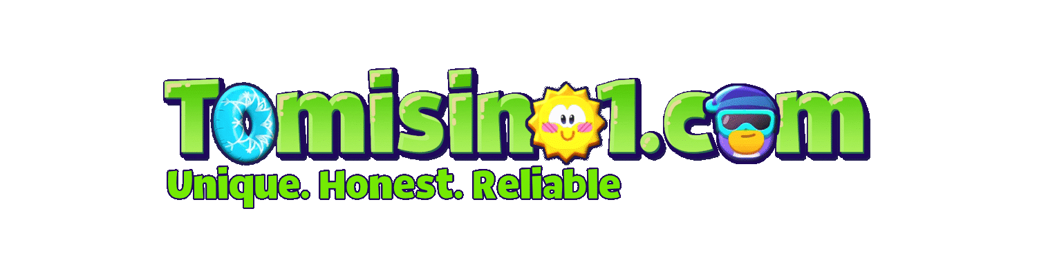 Tomisino1.com: Club Penguin Island Guides, News, Stories