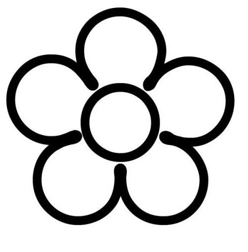 ... ABURRE LA RELIGIÓN: MANUALIDADES DÍA DE LA MADRE. COLLAR DE FLORES