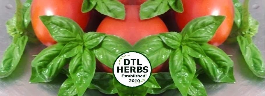 DTL Herbs Online Store